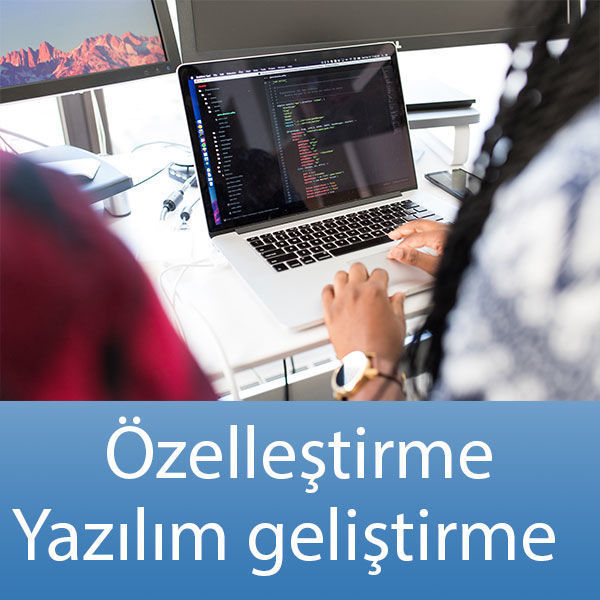 yazılım geliştirme